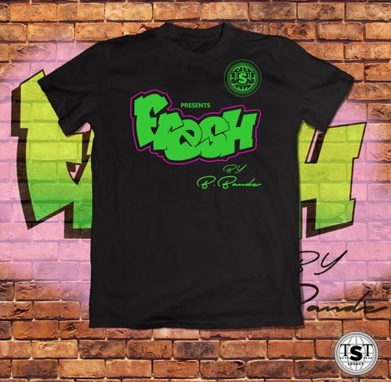Image of Fresh (Black)