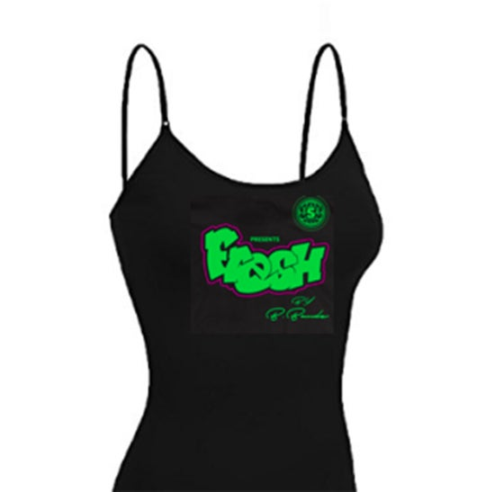 Image of Fresh Womens (Black)