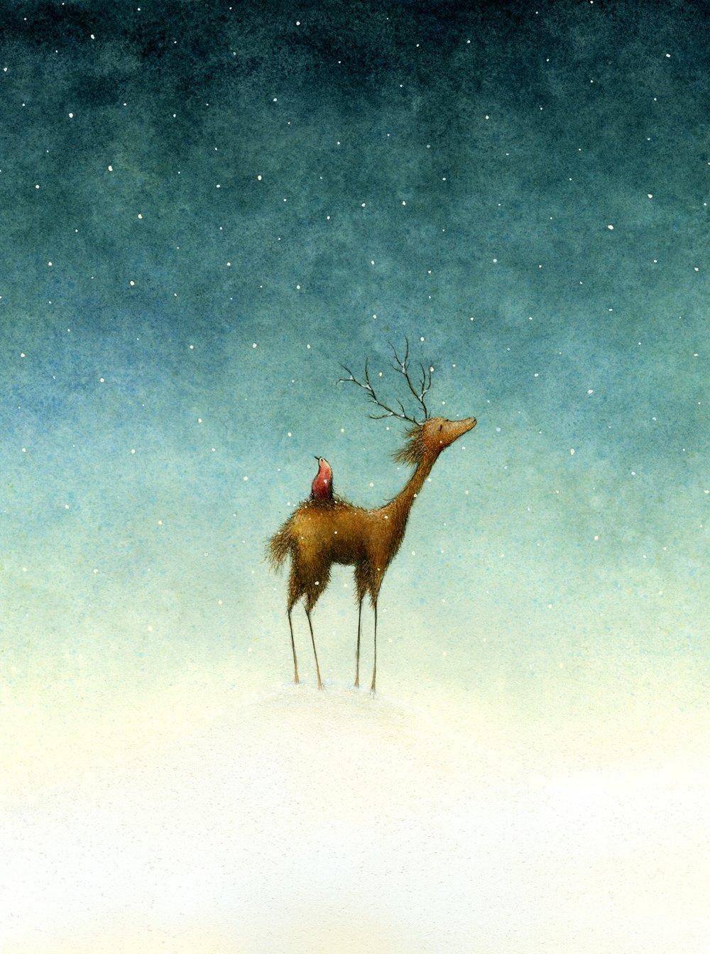 Image of Only At Nightfall