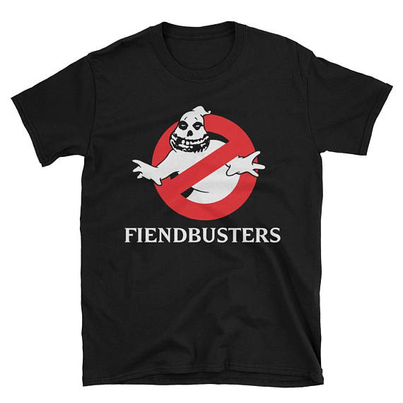 Image of Fiendbusters