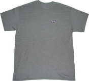 Image of SK8RATS Patch T-Shirt (Olive Green)