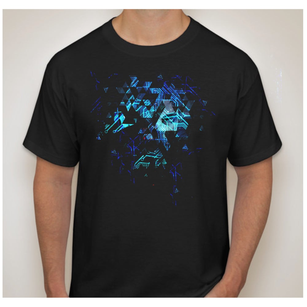 Image of Simulated Reality Shirts