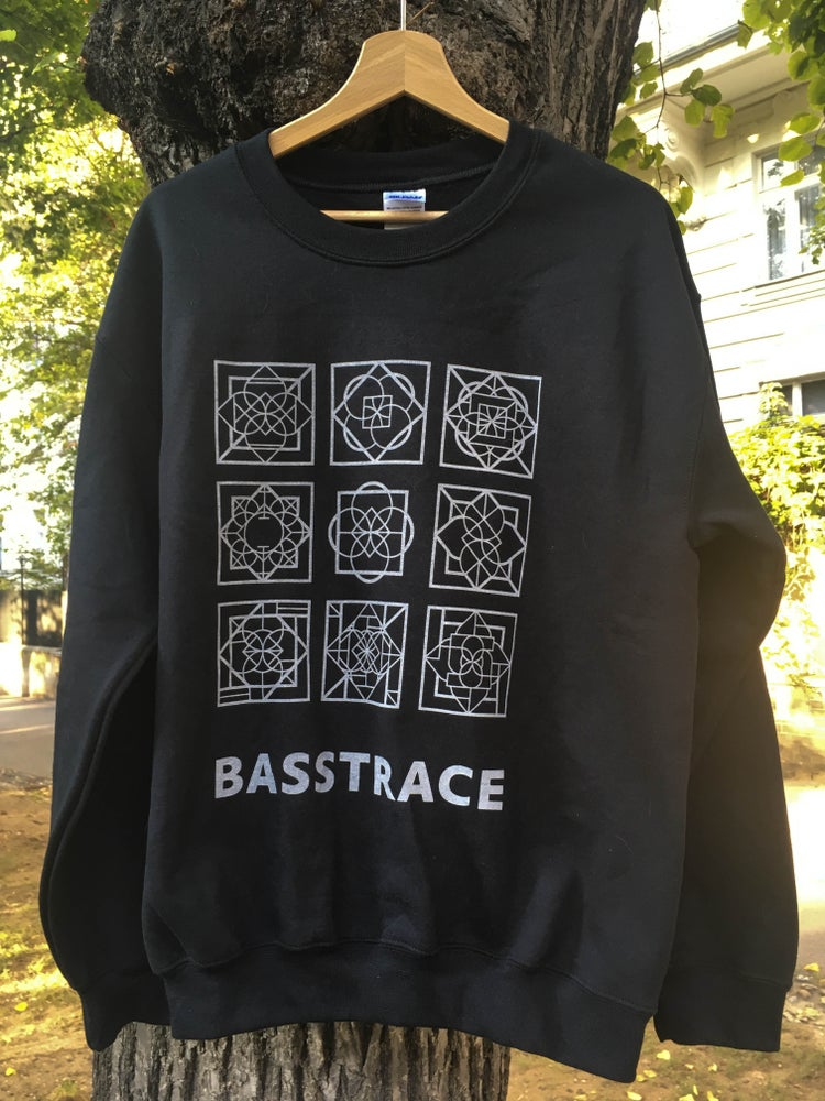 Image of Basstrace Sweater
