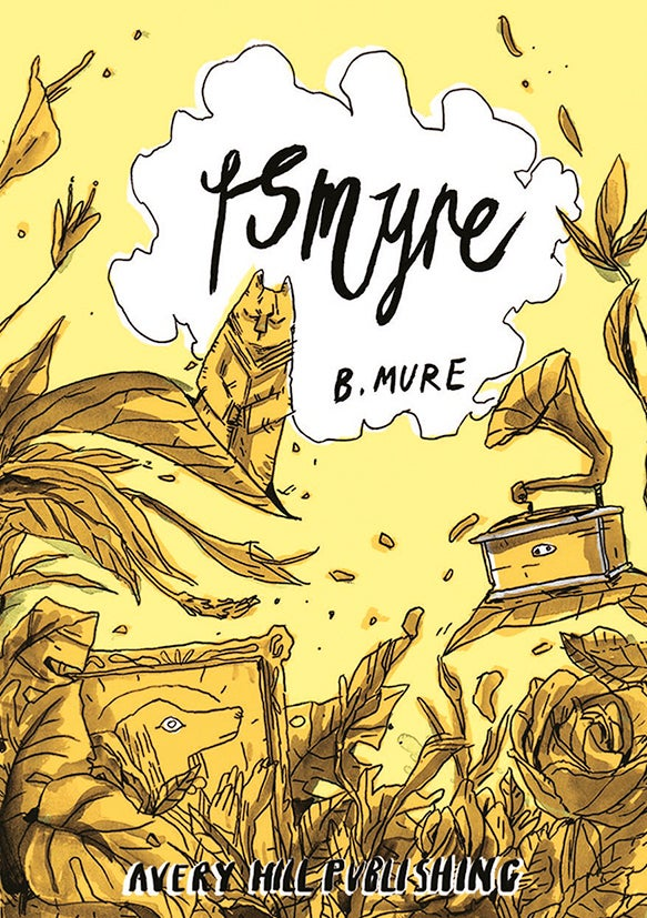 Ismyre by B. Mure