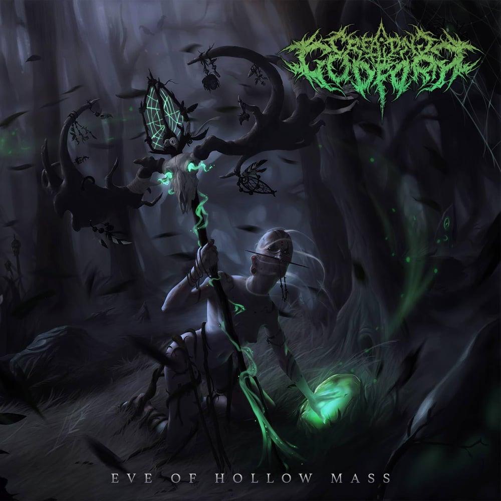 "Image of Eve Of Hollow Mass ""Album"""