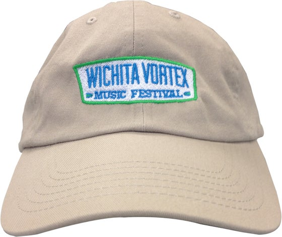 Image of Wichita Vortex cap
