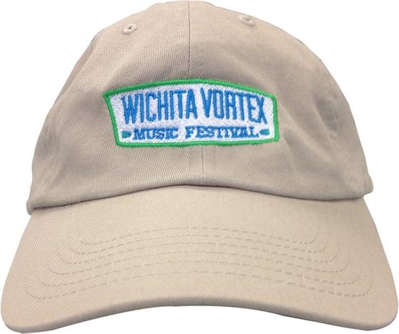 Image of Wichita Vortex cap