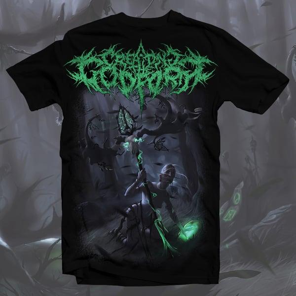 "Image of Eve Of Hollow Mass ""T-Shirt"""