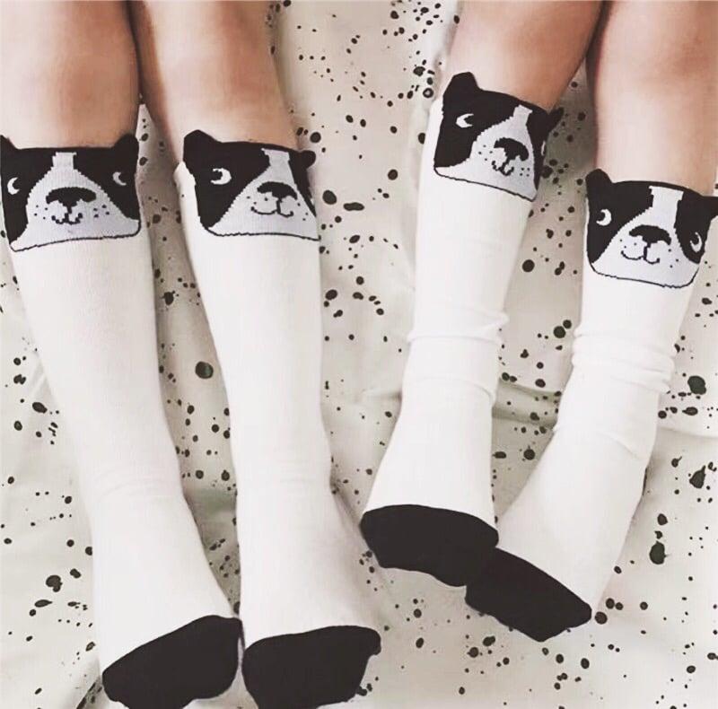 Image of The Mini Sock