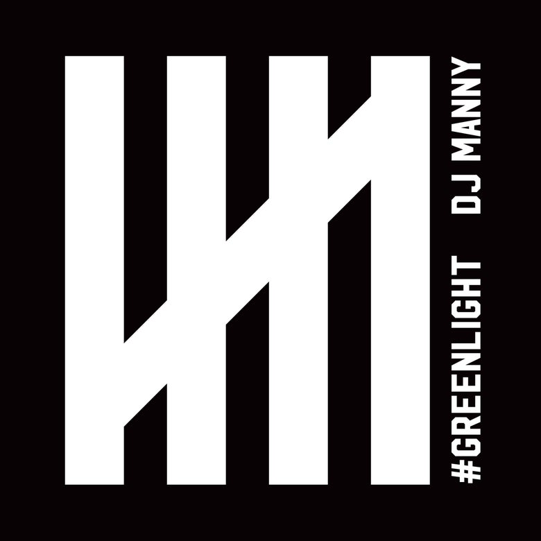 """Image of TEKLIFE RECORDS 005 - DJ MANNY - GREENLIGHT ( 12"""" Vinyl )"""
