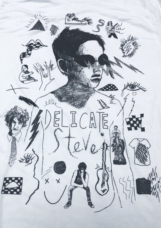Image of Young Delicate Steve Shirt