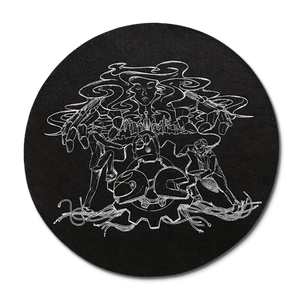 Image of Crest Slipmat