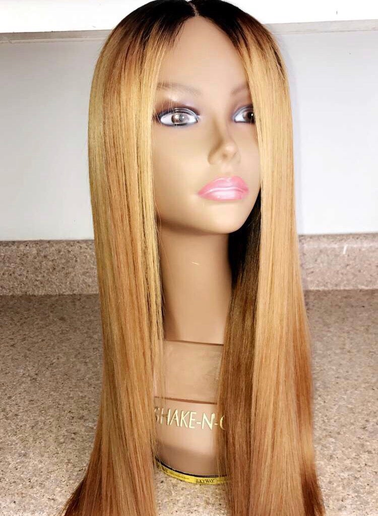 Beyonc 233 Honey Blonde Wig Unit Karen Kardes