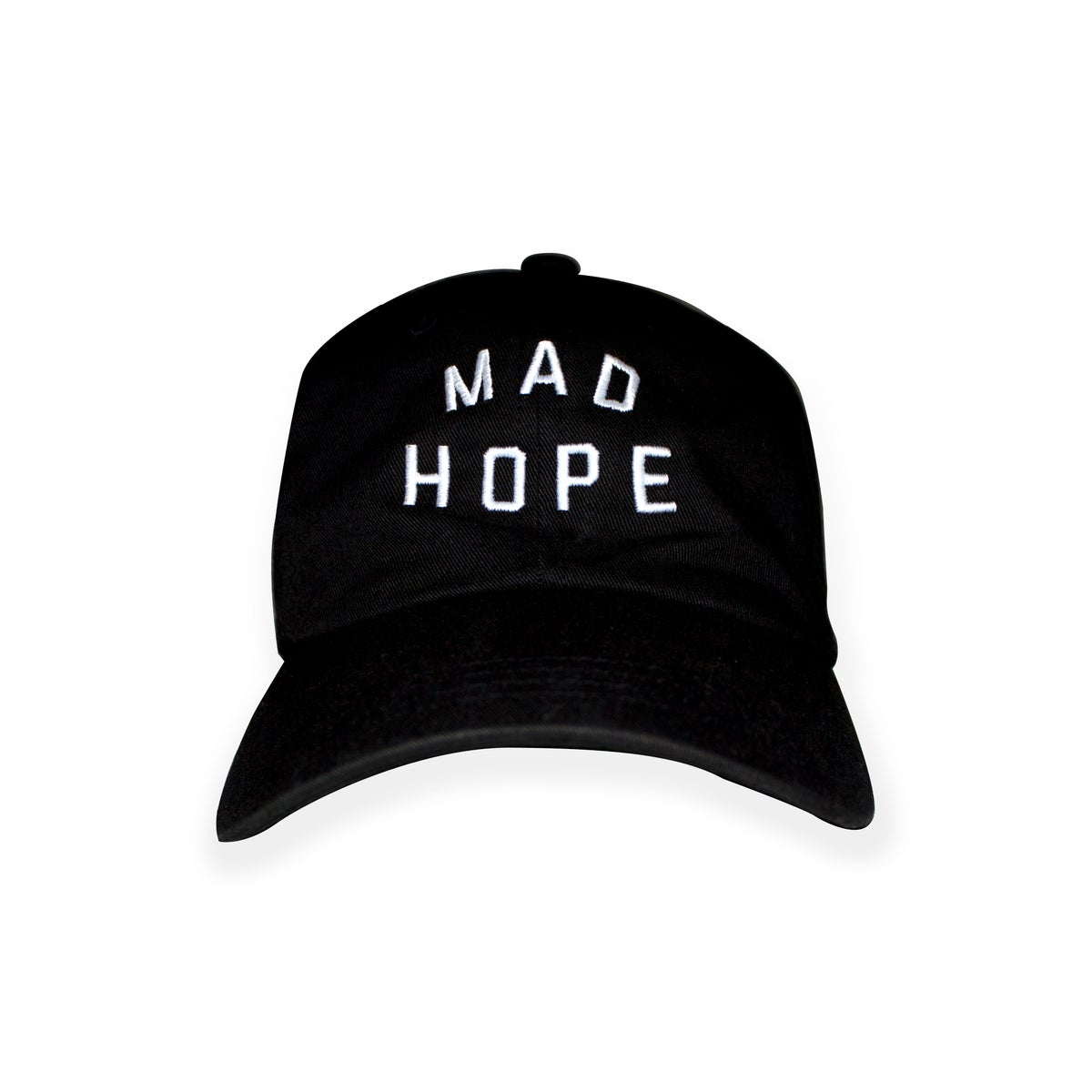 Image of mad hope
