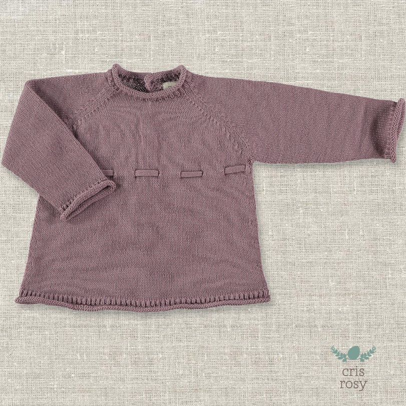 Image of Jersey Cris Rosy (antes 36.50€)