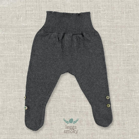 Image of Polaina Leggs Smoky (antes 29.50€)