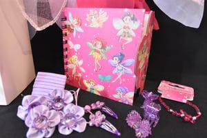 Image of Glitter Fairy/Princess