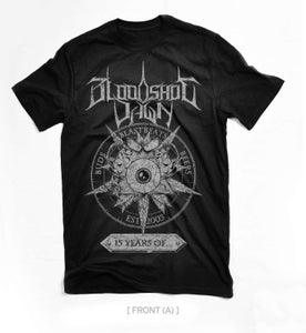 Image of 15th Year Anniversary Tshirt