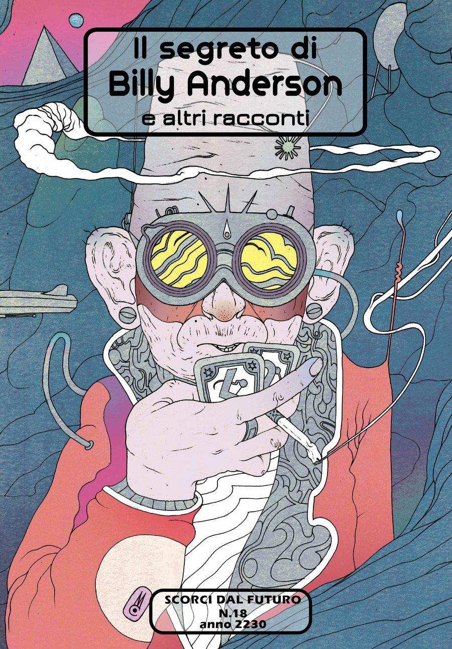 Image of Il segreto di Billy Anderson, e altri racconti