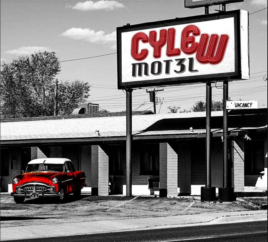 Image of CYLEW - MOT3L