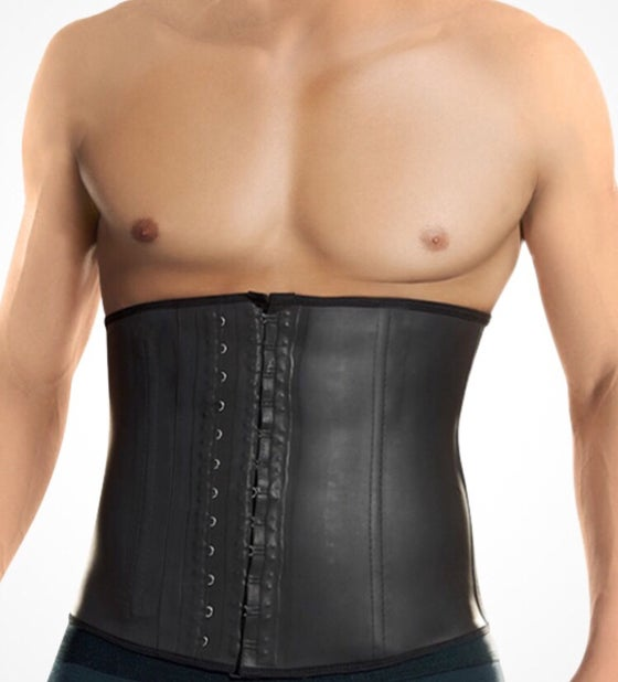 Image of Men's Latex waist trainer