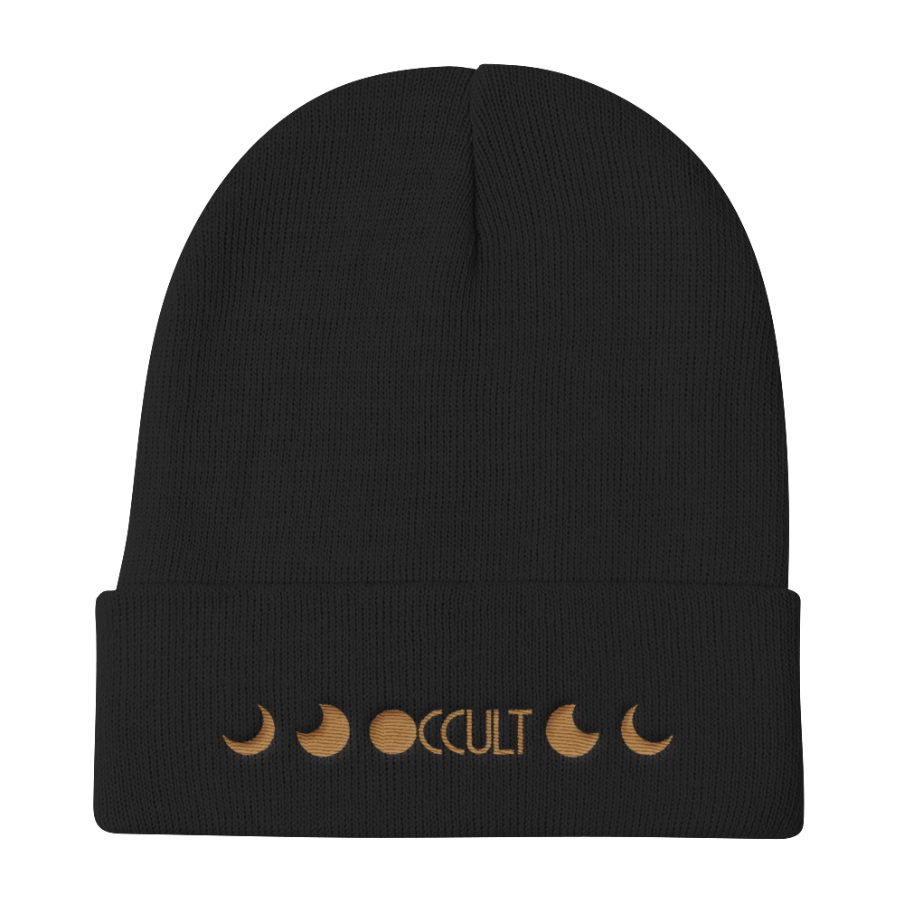 Image of Lunar - Beanie - Choice of Colours