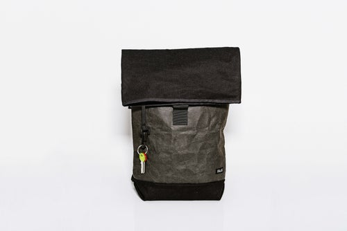 Image of Backpack BLACK ON BLACK