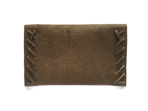 Image of Slim Bison Wallet