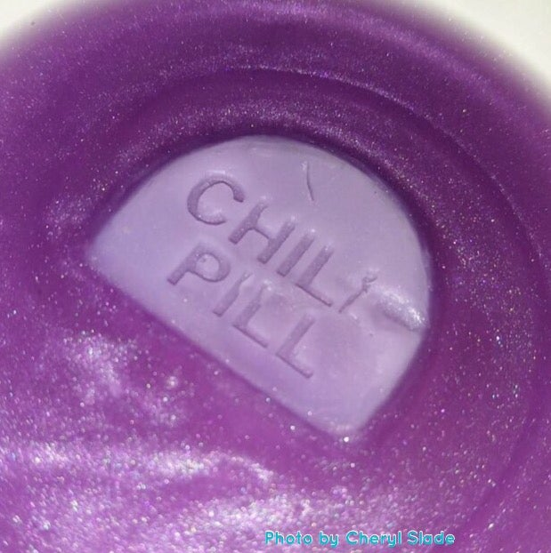 Image of Chill Pill Wax Melts .7 Ounces
