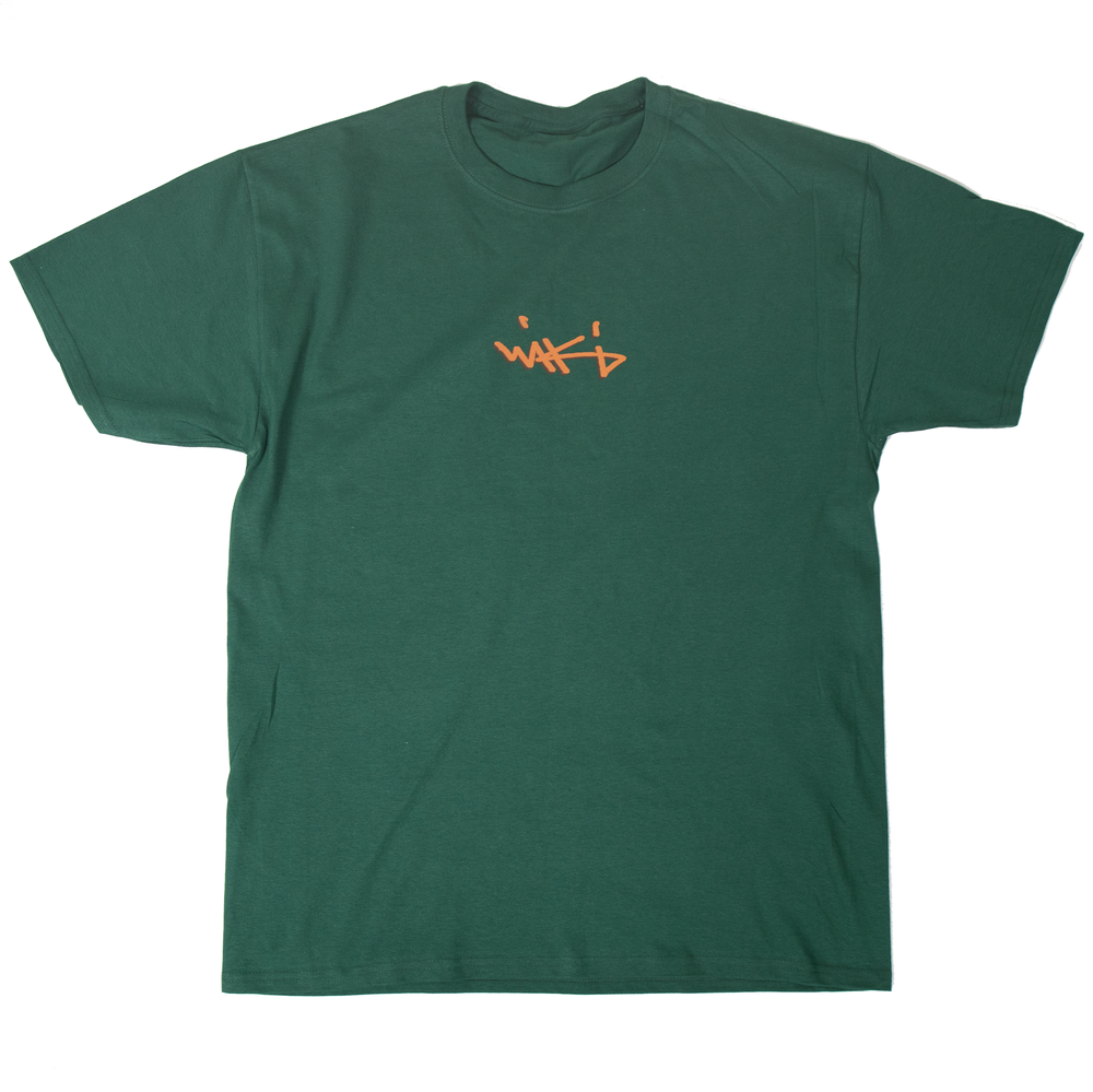Image of Beef and Broccoli Hand Tee