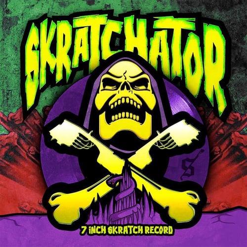 Image of Skratchator