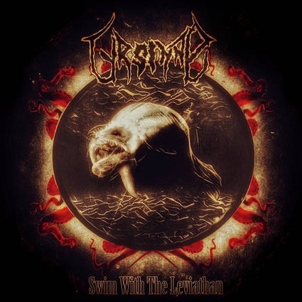 Image of Ursinne – Swim with The Leviathan CD