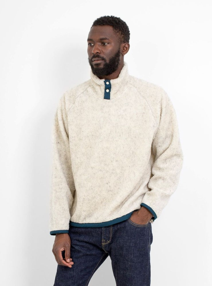 Image of Garbstore Tomo Pullover Natural