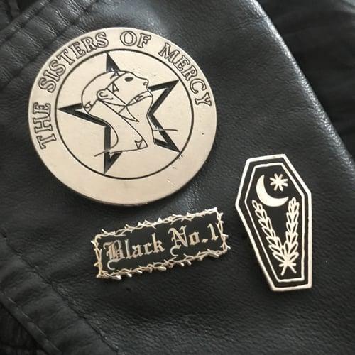 Image of BLACK NO. 1