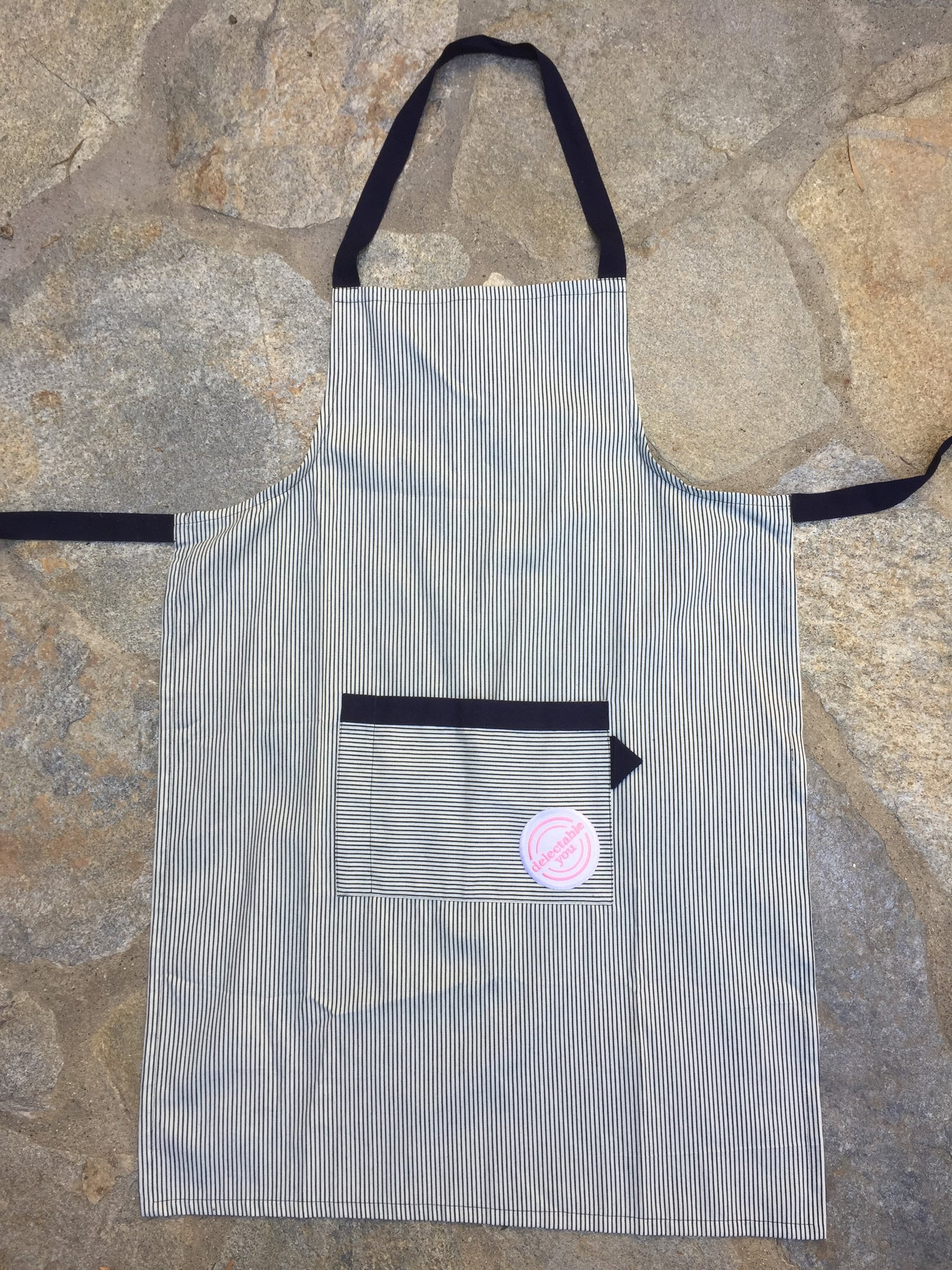 Image of Customized Delectable You Apron