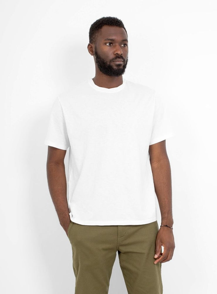 Image of Garbstore Box Tee White