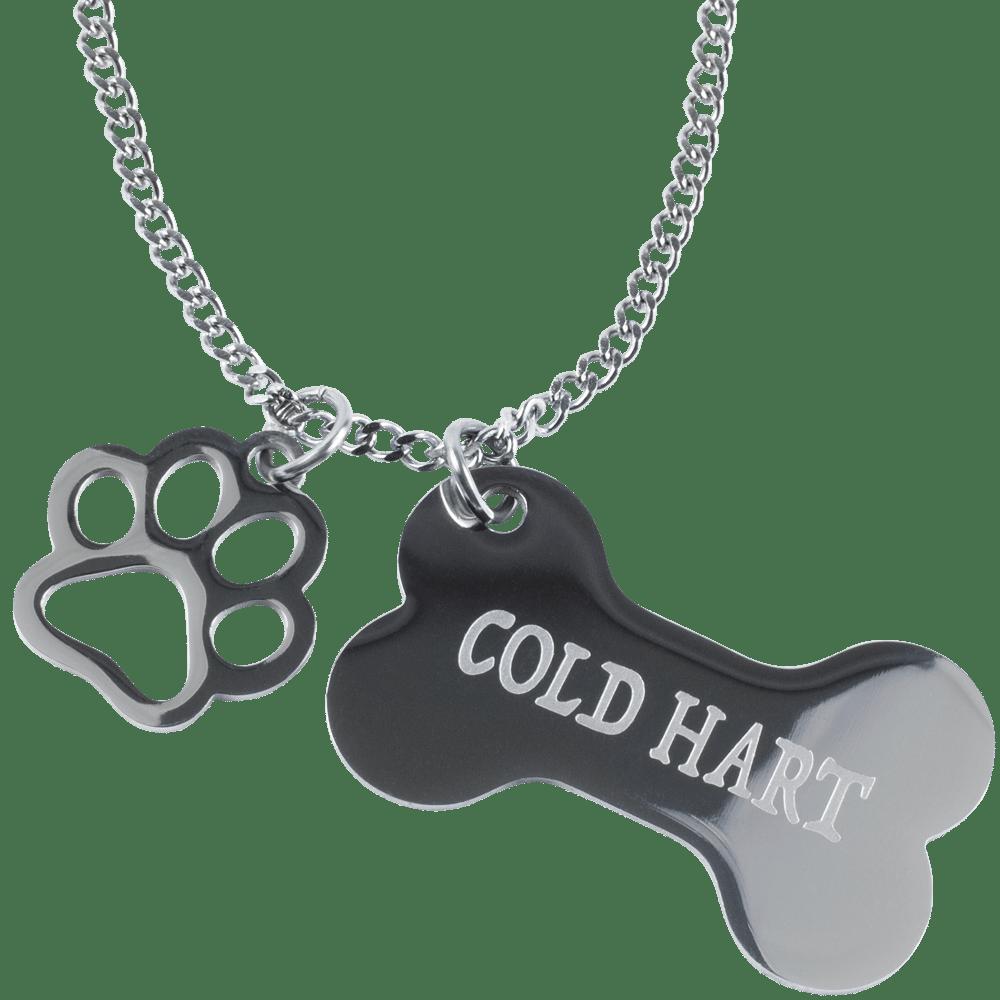 Image of DOG POUND NECKLACE