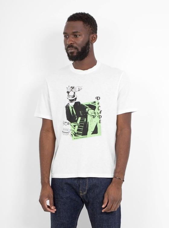 Image of Garbstore Brain Dead T-Shirt