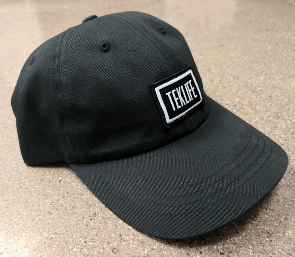 Image of TEKLIFE DAD'S CAP