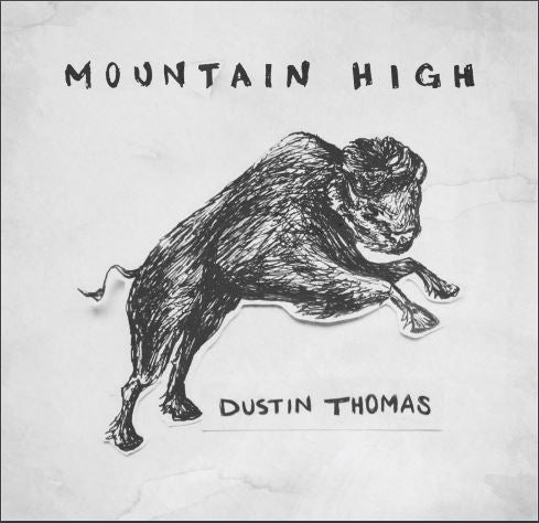Image of MOUNTAIN HIGH - CD