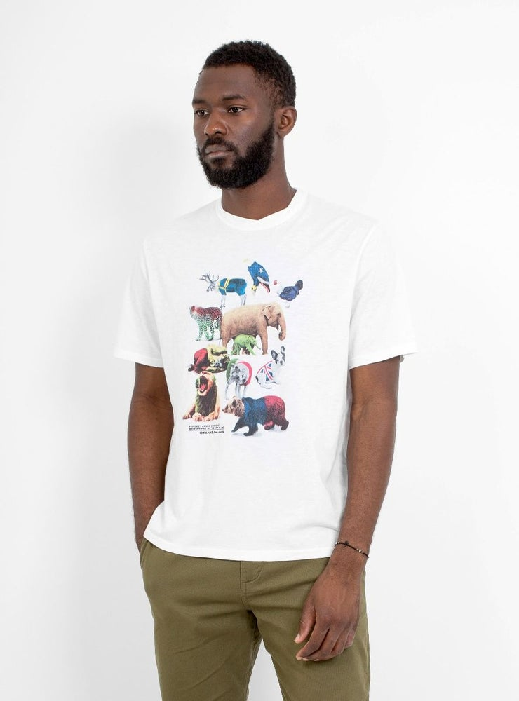 Image of Garbstore Bedwin T-Shirt