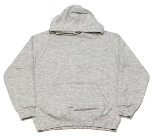 Image of Terry Hoodie Grey