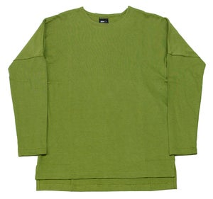 Image of Ayan Shirt Olive