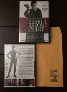 Image of Pearls Before Swine DVD (NTSC format)