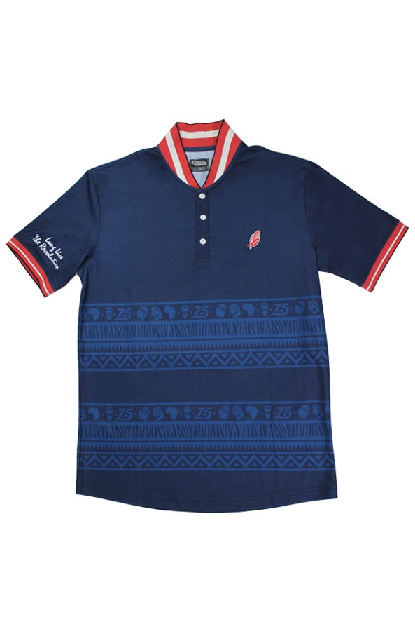 Image of 1975 Vintage Polo Shirt