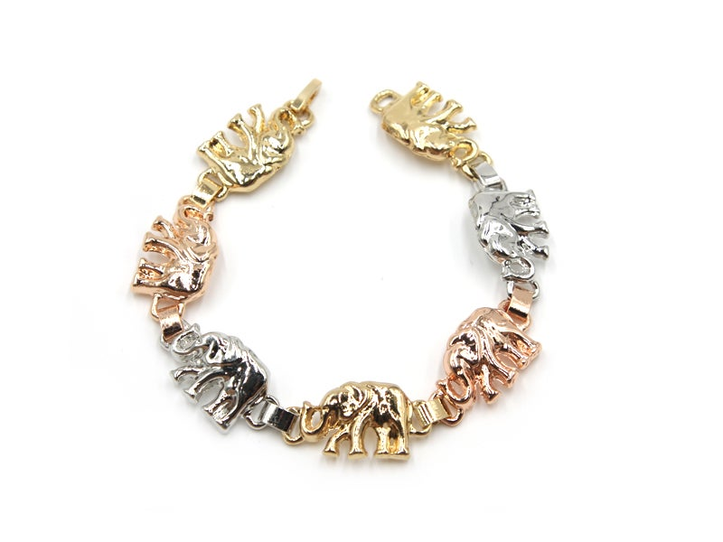 Image of Elephant Parade Bracelet