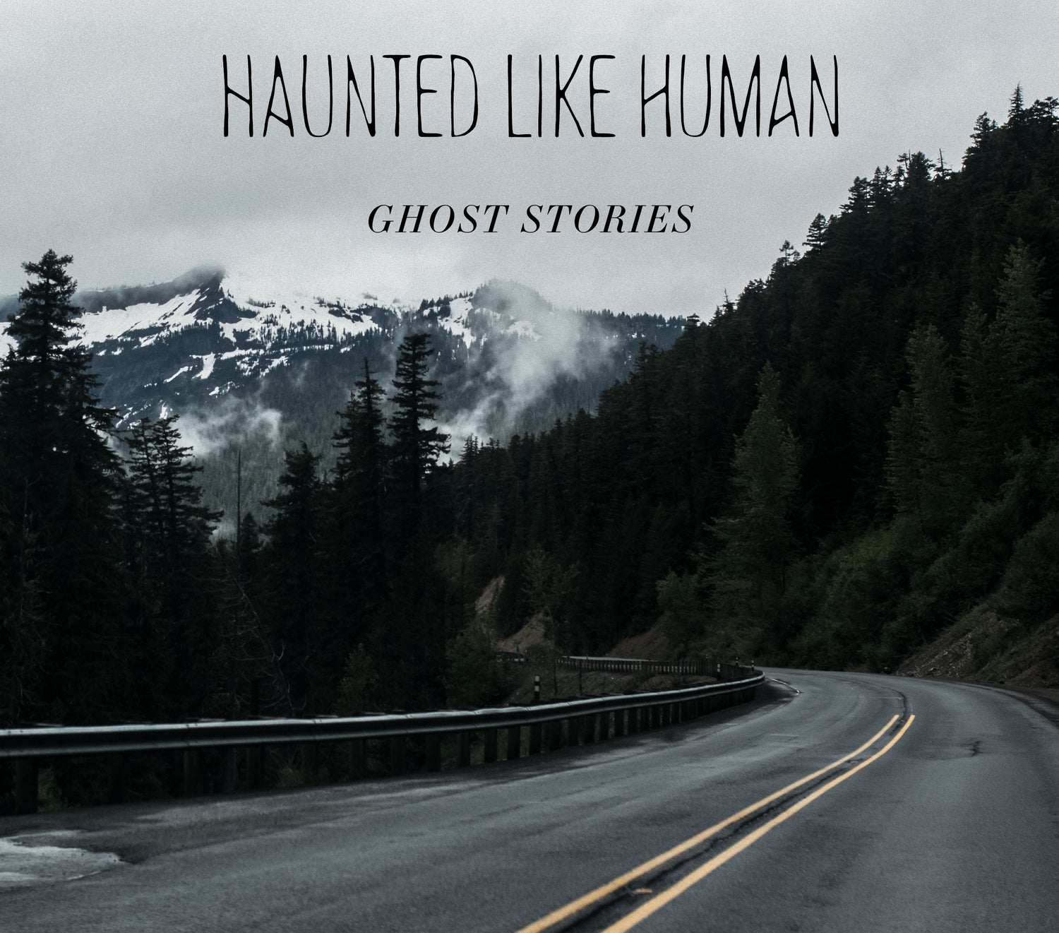 Image of Ghost Stories - CD