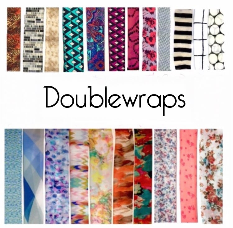 Image of Doublewraps
