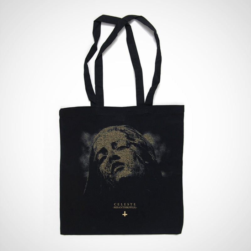 Image of Black Misanthrope(s) Bag