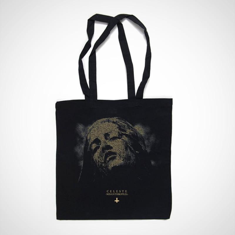 Image of Black Misanthrope(s) Bag